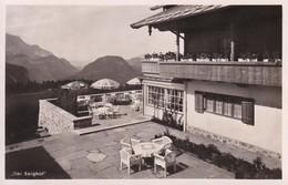 Allemagne : III Reich :   Der Berghof : Timbres Et Oblitération Pfaffenhofen Et Recommandé - Autres