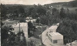 AN 511 / C P S M   -LUZIERE   - (81)  CITE PROVISOIRE - Frankreich
