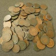 Lot 103 Coins Portuguese 10 And 20 Reis D. Luiz And D. Carlos - Münzen & Banknoten