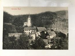 AK  SLOVENIA   NEMSKI RUT   NEMŠKI RUT  1916.  TOLMIN   POMOCNA POSTA - Slowenien