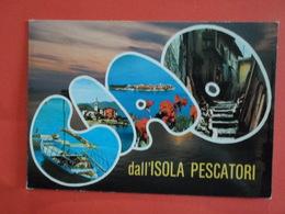 ITALIE  Isola Pescatori - Autres Villes