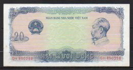 518-Vietnam, Billet De 20 Dong 1976 OH850 - Vietnam