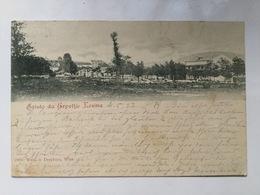 AK   SLOVENIA  HRPELJE KOZINA  1902. - Slowenien