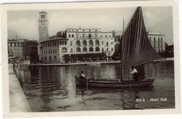 TRENTO RIVA GARDA HOTEL SOLE - Trento