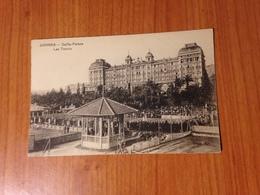 CANNES - Gallia Palace Et Les Tennis (port à Ma Charge ) - Cannes
