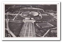 Gesamtansicht Reichssportfeld - Duitsland