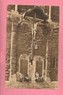 C.P. Liège  =   Eglise Saint Barthélemy  Mémorial 1914-1918 - Liege