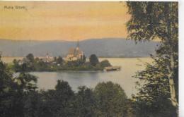 AK 0287  Maria Wörth Am Wörthersee - Verlag Leon Sen. Um 1905 - Maria Wörth