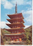 °°° 13440 - JAPAN - KYOTO - BUDDHIST PAGODA AT DAIGOJI TEMPLE - 1971 °°° - Kyoto