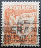 PORTUGAL N°536 Oblitéré - 1910-... République