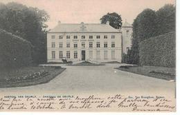 Kasteel Van Deurle - Château De Deurle - Uit. Van Risseghem - Gent