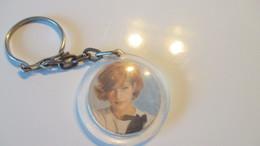 Porte Clé Ancien Sylvie Vartan Sadol - Key-rings
