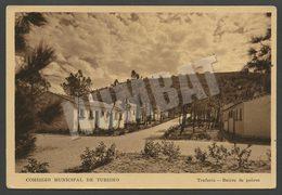 TRAFARIA - Bairro De Pobres - ALMADA - PORTUGAL. 2 SCANS - Setúbal