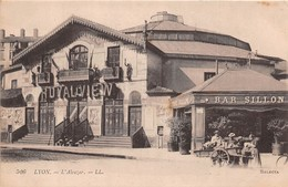 LYON - L'Alcazar - Lyon
