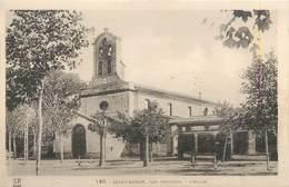 CPA 31 Haute Garonne Saint Simon Près Toulouse L'Eglise - Toulouse