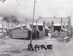 PHOTO ANCIENNE,ASIE,ASIA,VIET NAM,RARE,1950 - Lieux