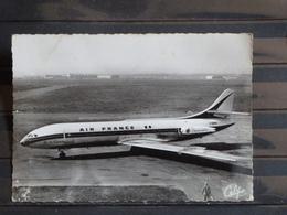 Z23 - Caravelle Air France - Edition Cely - Marcel Pendaries Toulouse - 1946-....: Era Moderna