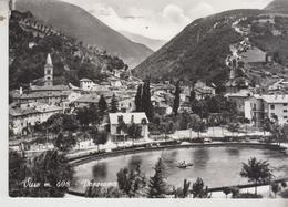 Visso Macerata Panorama - Macerata