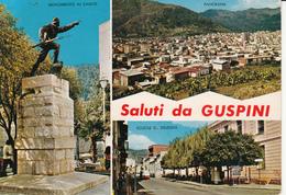 451 -  Guspini - Italy
