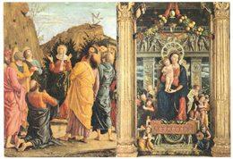 ALMANACH RELIGIEUX CALENDRIER STE RITA ANNEE 1973 IMAGE PIEUSE RELIGIEUSE HOLY CARD SANTINI HEILIG PRENTJE - Calendriers