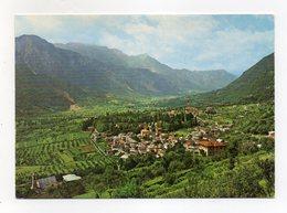 Roncegno Terme (Trento) - Panorama - Viaggiata Nel 1971 - (FDC16292) - Trento