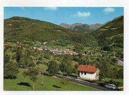 Torcegno (Trento) - Panorama Co Setteselle E Val Mendana - Viaggiata Nel 1976 - (FDC16294) - Trento