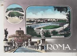 STADI ESTADIO STADE STADIUM CAMPO SPORTIVO  ROMA STADIO OLIMPICO - Estadios