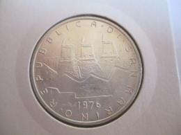 San Marino: 500 Lire 1976 - Saint-Marin