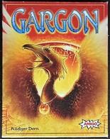JEU DE CARTES - Gargon - Edition Amigo 2011 - Jeux De Société