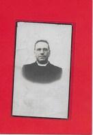 PRIESTER-LEONARDUS LUDOVICUS VISSERS: NOORDERWIJK-HERENTALS-MECHELEN-LARUM-GEEL-SINT-LENAARTS-BRECHT - Décès