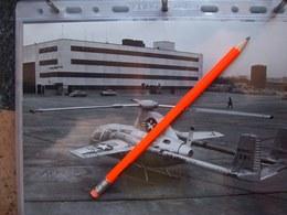 Foto ELICOTTERO HELICOPTER Mc DONNEL XV 1 - Aviation