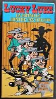 JEU DE CARTES - Lucky Luke ; La Bataille Contre Les Dalton - Edition Carta Mundi 2002 - Jeux De Société