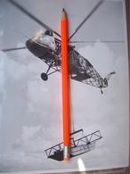 Foto ELICOTTERO HELICOPTER  WESTLAND WESTMINSTER - Aviation