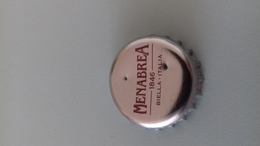 CAPSULE MENABREA - Cerveza