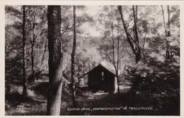 "RP: Edvard Greig ""Komponisthytten"" Pa Troldhaugen, Norway / NORGE, 1910-30s - Norvège"
