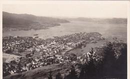 RP: BERGEN , Norway / NORGE, 1910-30s - Norvège