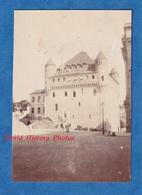 Photo Ancienne - LAUSANNE ( Suisse ) - 31 Juillet 1906 - Suisse Lac Léman Histoire Patrimoine - Boats