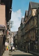 29 Morlaix, La Grand' Rue - Morlaix