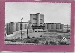 VIALAR  Docks-Silos  De La S.I.P. - Algeria