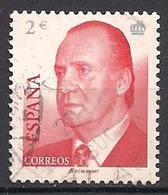Spanien (2002)  Mi.Nr.  3711  Gest. / Used  (1fd08) - 1931-Heute: 2. Rep. - ... Juan Carlos I