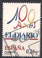 Spanien (2003)  Mi.Nr.  3860  Gest. / Used  (1fd14) - 1931-Heute: 2. Rep. - ... Juan Carlos I