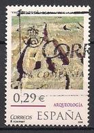 Spanien (2006)  Mi.Nr.  4145  Gest. / Used  (1fd23) - 1931-Heute: 2. Rep. - ... Juan Carlos I