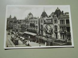 PAYS BAS HOLLAND NOORD-HOLLAND AMSTERDAM REMBRANDTSPLEIN - Amsterdam