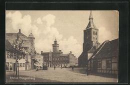 AK Odense, Klingenberg - Danemark