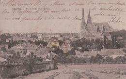1560   CHARTRES   ECRITE - Chartres