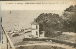 44 PORNIC / La Noëveillard - Hôtel De La Plage Et Du Golf  / - Pornic