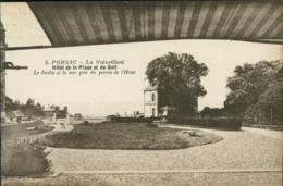 44 PORNIC / La Noëveillard - Hôtel De La Plage Et Du Golf - Le Jardin Et La Mer / - Pornic
