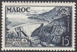 N° 324 - X X - ( C 1207 ) - Maroc (1891-1956)