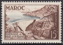 N° 329 - X X - ( C 880 ) - Maroc (1891-1956)