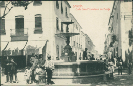 ES GANDIA / Calle San Francisco De Borja / - Other